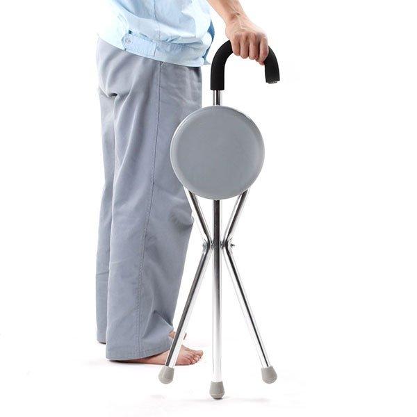 Ортопедический стул-трость